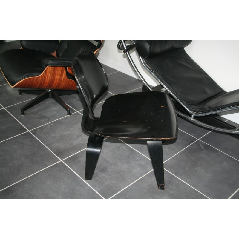 herman miller lcw chair charles et ray eames 1950s design market. Black Bedroom Furniture Sets. Home Design Ideas