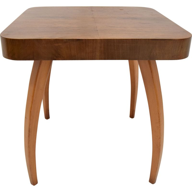 Mid-century Spider Table by  Jindrich Halabala, 1956's.