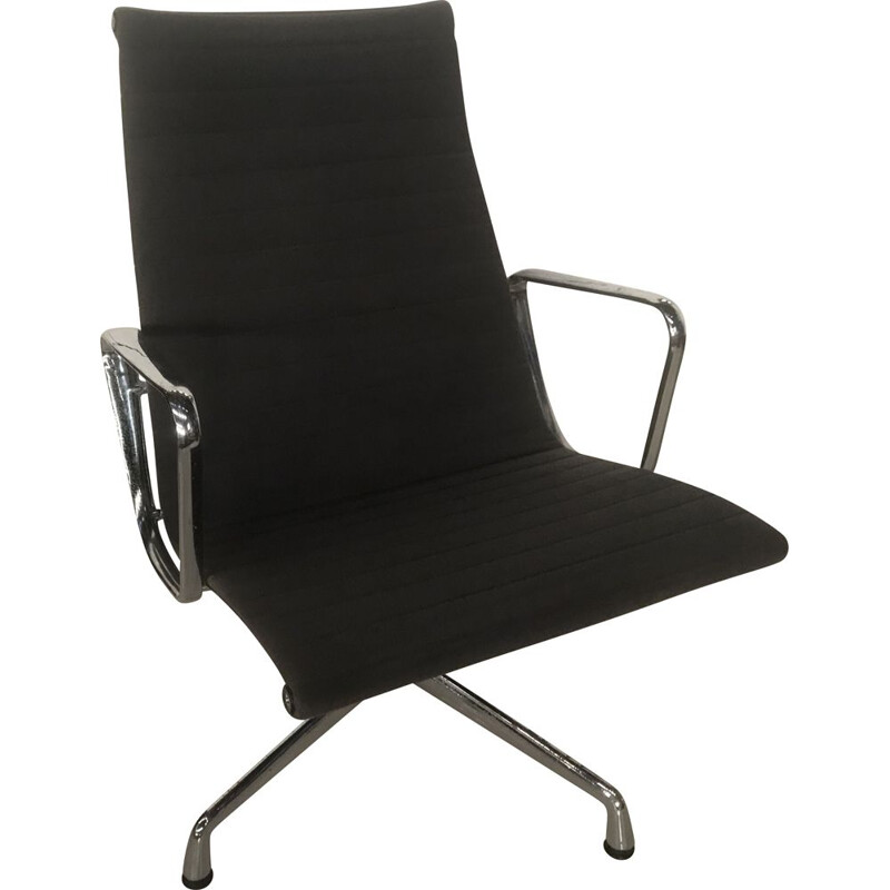 Vintage armchair A 116 by Charles and Ray Eames Vitra 1989