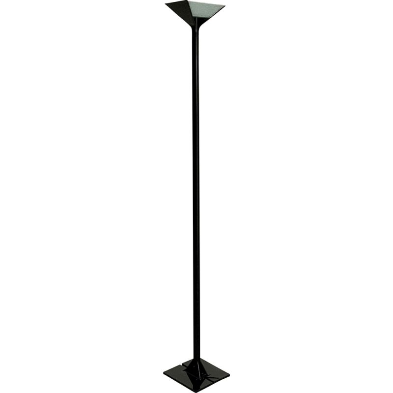 Vintage Papillona floor lamp by Tobia and Afra Scarpa for Flos 1970
