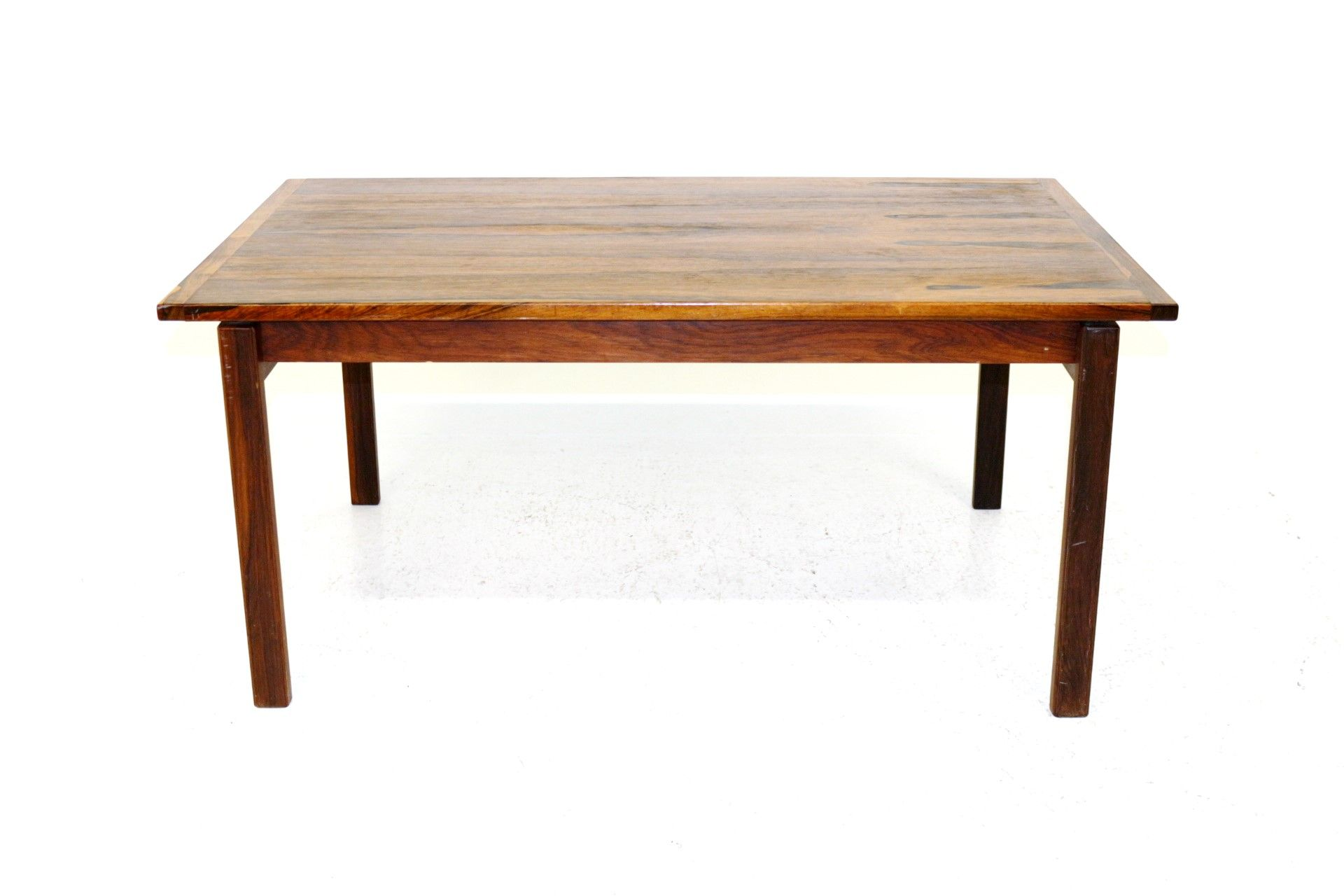 Vintage Rosewood Coffee Table Design Market