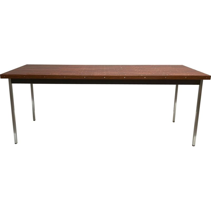 Vintage table for De Coene Philippe Neerman