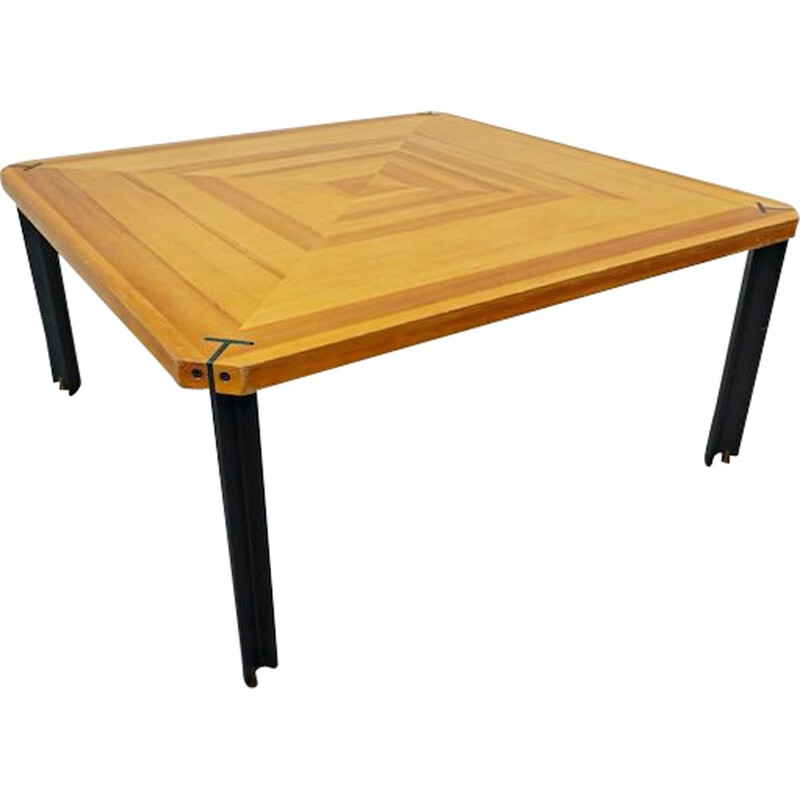 Vintage dining table 1960