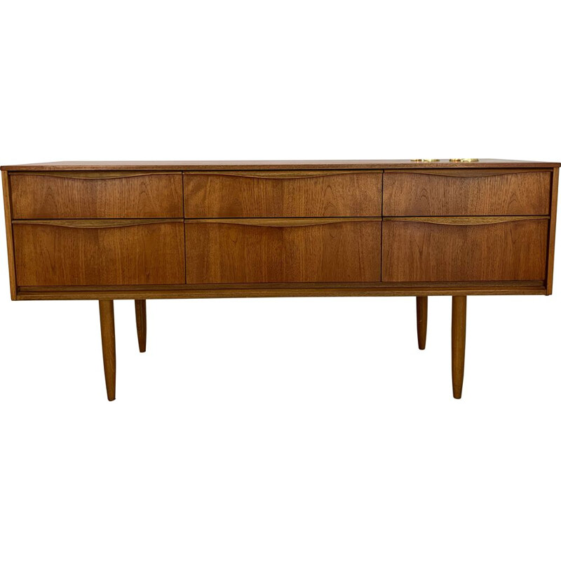 Vintage sideboard by Frank Guille for Austinsuite