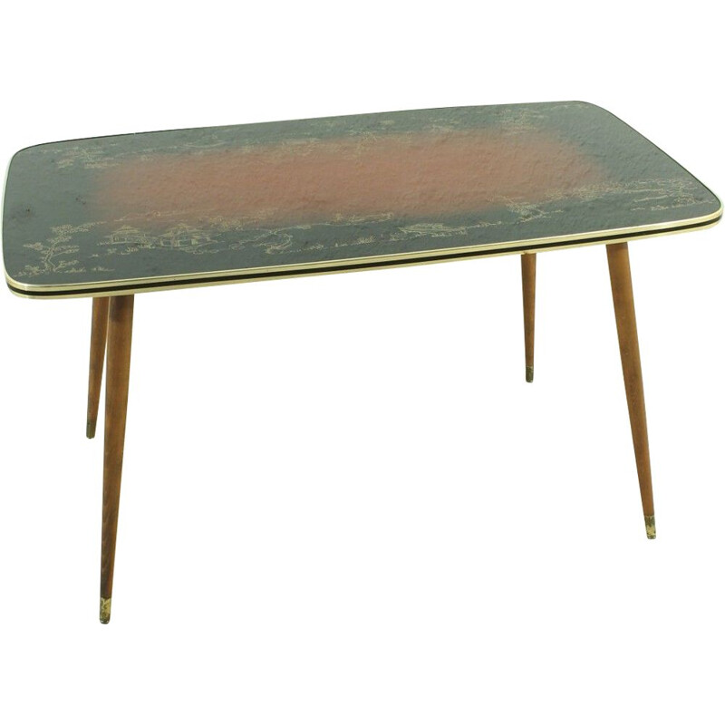 mid-century couchtable 1950