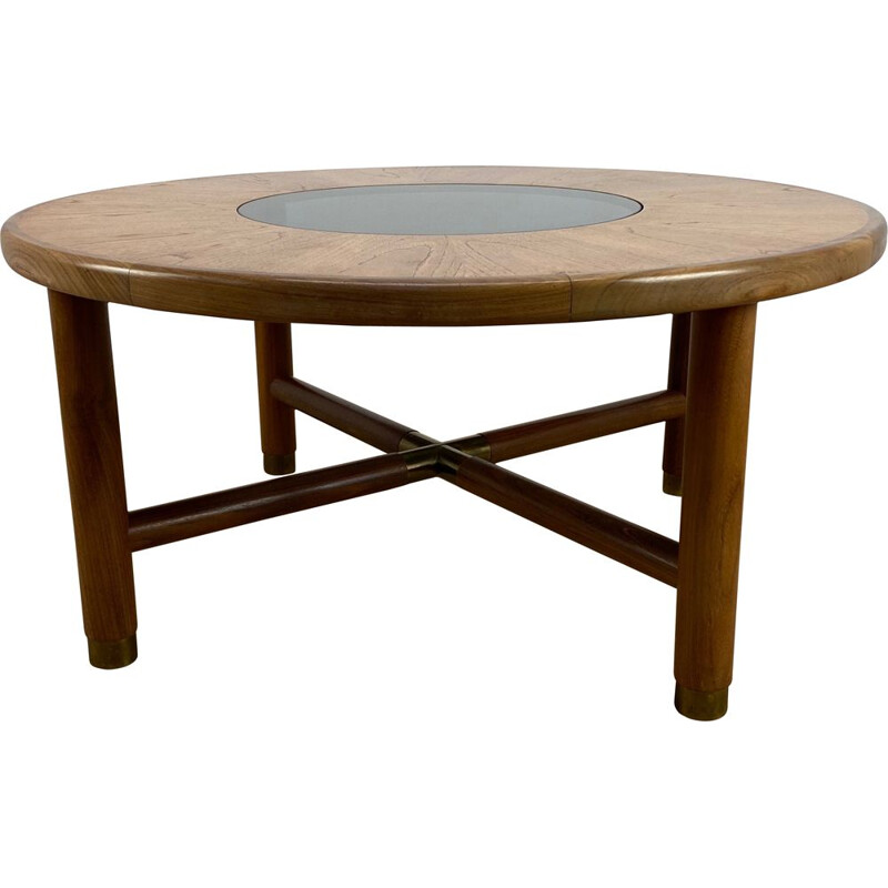 Mid Century Coffee Table by V.B Wilkins 1970