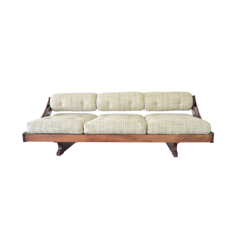 Midcentury Sormani GS-195 daybed by Gianni Songia 1963