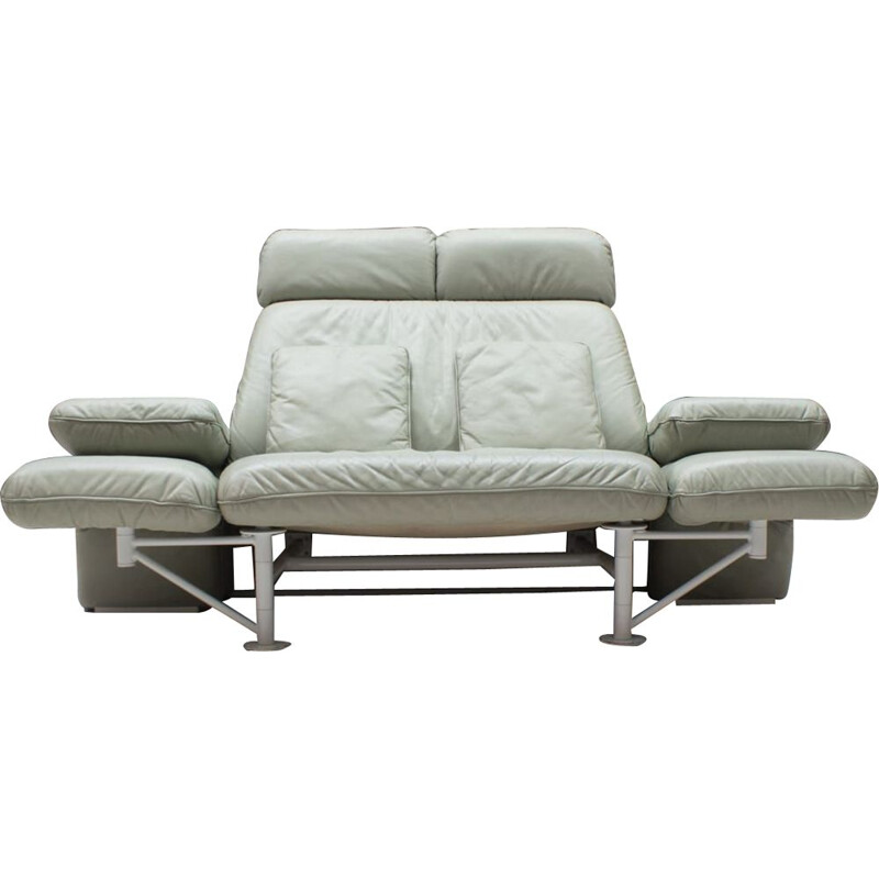 Vintage Model Trio Sofa by Jochen Hoffmann for Franz Fertig, 1980s