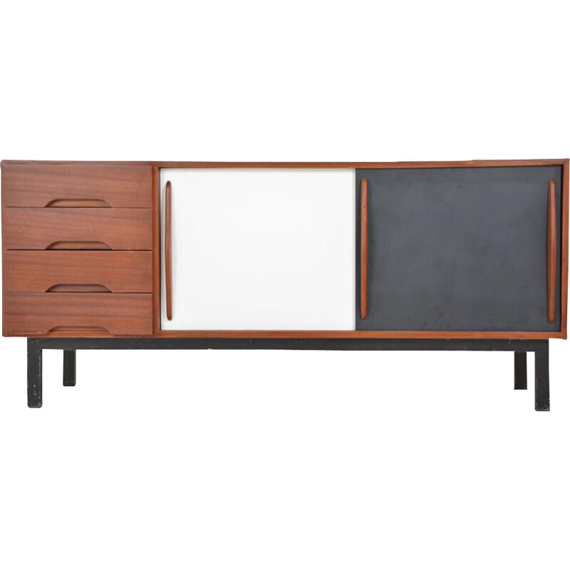 Vintage 'Cansado' Sideboard by Charlotte Perriand 1956