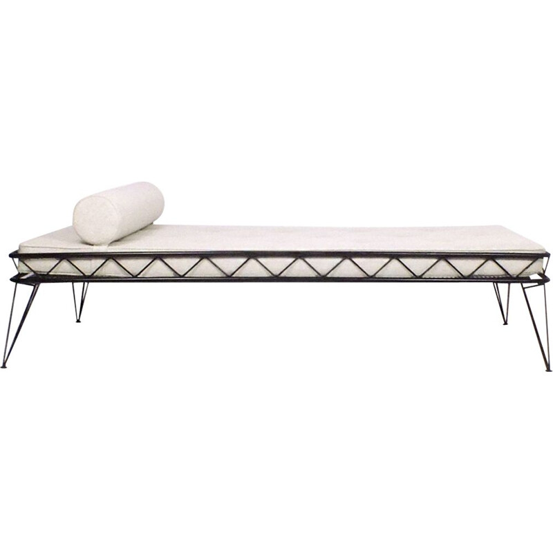 Vintage Daybed Arielle by Wim Rietveld 1954