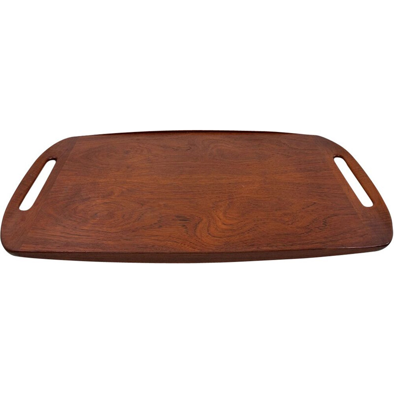 Vintage Teak tray by Andersen Danish 1960s
