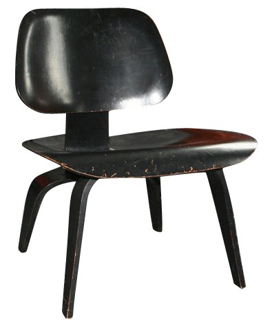 herman miller lcw chair charles et ray eames 1950s. Black Bedroom Furniture Sets. Home Design Ideas
