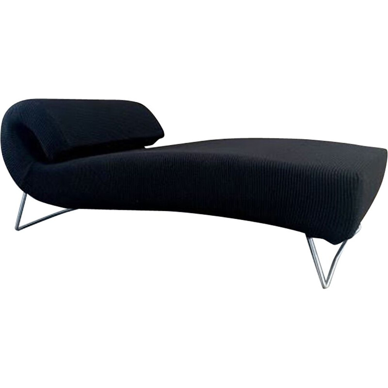 Vintage sofa Day bed Pascal Mourgue Méridienne - Lover 2004