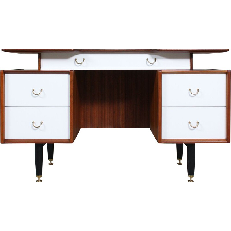 Vintage Desk or Dressing Table from G-Plan, 1950s