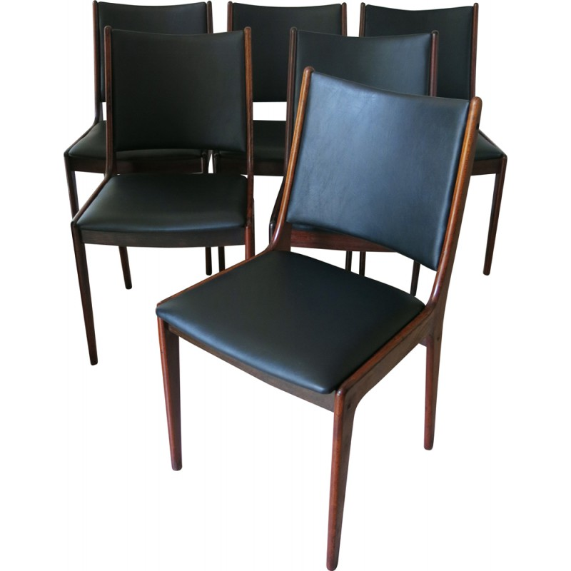 Set of 6 Uldum Mobelfabrik chairs in rosewood and leatherette ... Andersen Mobile Home on travel trailer home, 1960s hangouts, 1960s house, 1960s windows, 1960s clothing, interiors 1960s home, 1960s rv, 1960s black groups, 1960s memphis home, retro home, 1960s colors, 1960s contemporary home designs, 1960s boat, 1960s bicycles, 1960s split foyer home, 1960s movie camera, old world interiors home, remodeling 1970 ranch style home,