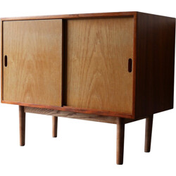 """Interplan"" small sideboard, Robin DAY - 1950s"