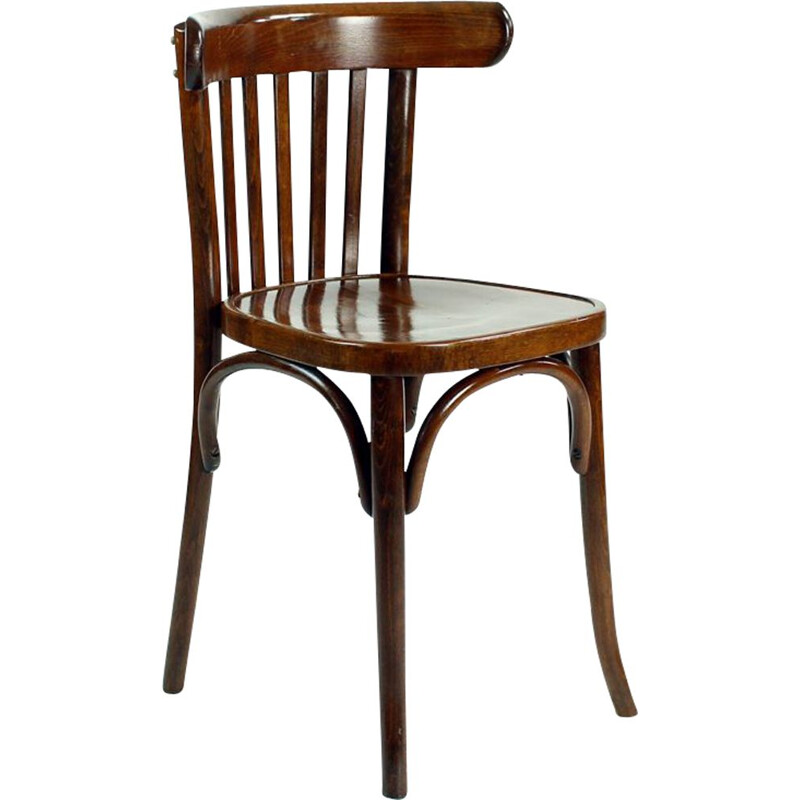 Vintage Bistro Caffee Chair, Thonet 1890s