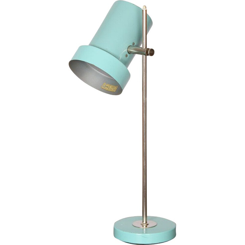Vintage table lamp by Aka 1960