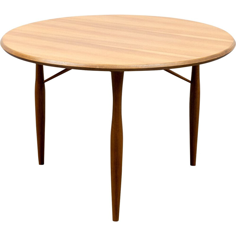 Vintage coffee table Wilhelm Renz 1950s