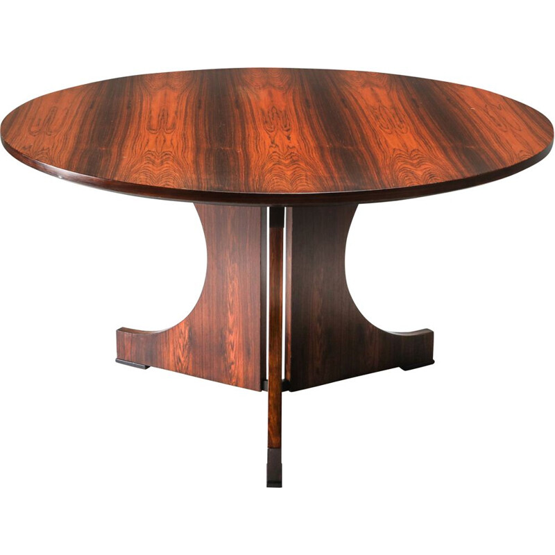 Vintage dining table Augusto Savini Pamplona 1960s