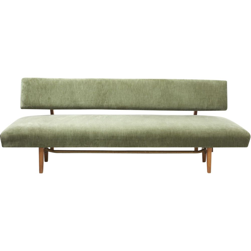 Vintage daybed model FH 10 by Franz Hohn for Honeta, Germany 1950