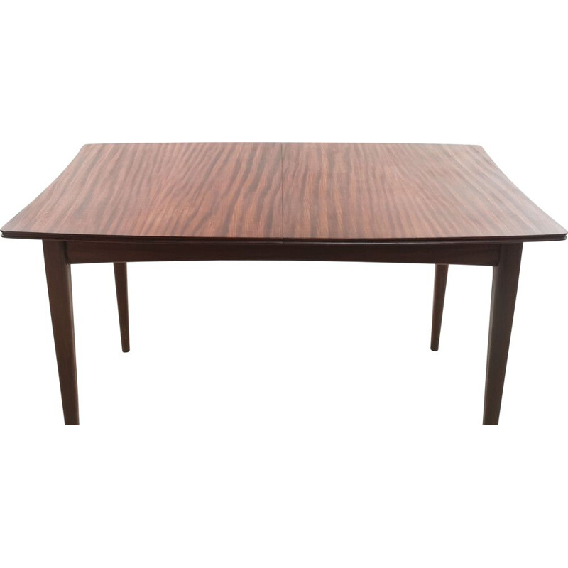 British Teak Dining Table By Richard Hornby For Fyne Ladye Heals 1960s