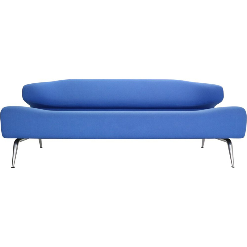 Vintage sofa C-725 Bird by Michiel Van Der Kley for Artifort