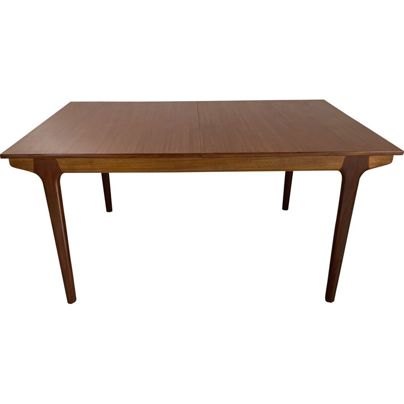 Vintage dining table McIntosh 1960