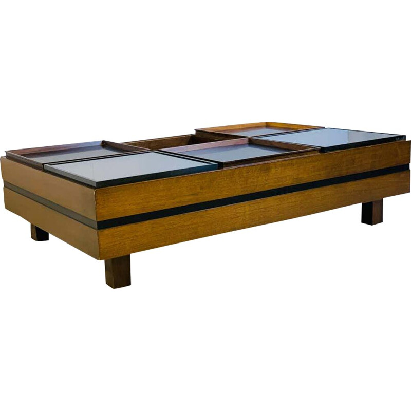 Vintage Coffee Table by Sormani