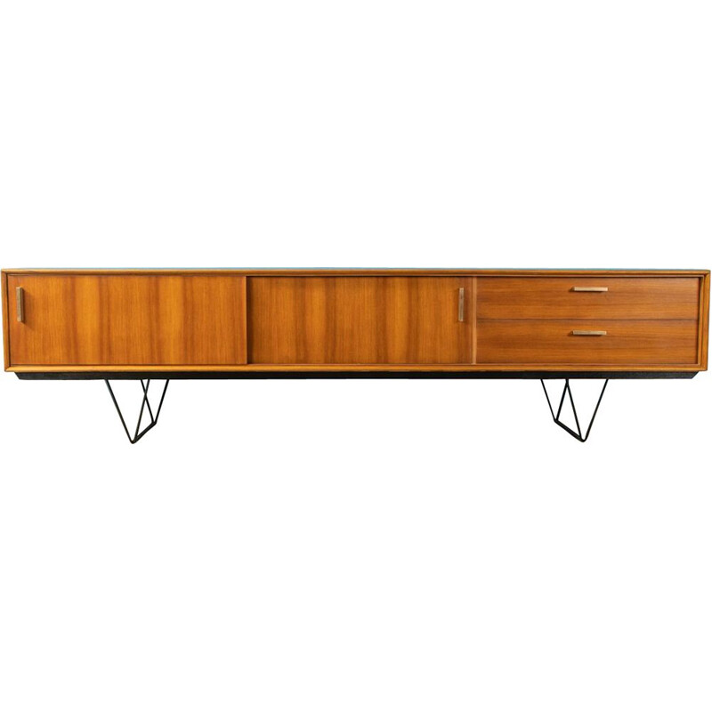 Vintage Sideboard Germany 1950s