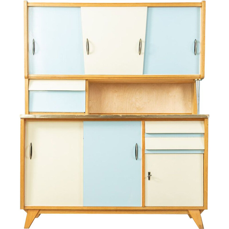 Vintage Kitchen Cabinet 1950s