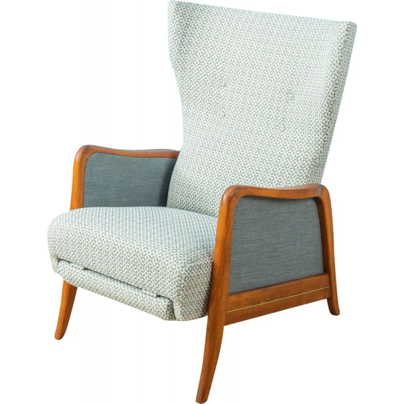 Vintage Relax-Armchair 1950s
