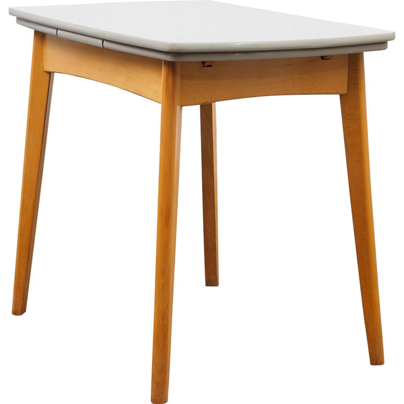 Small Vintage kitchen table 1950s