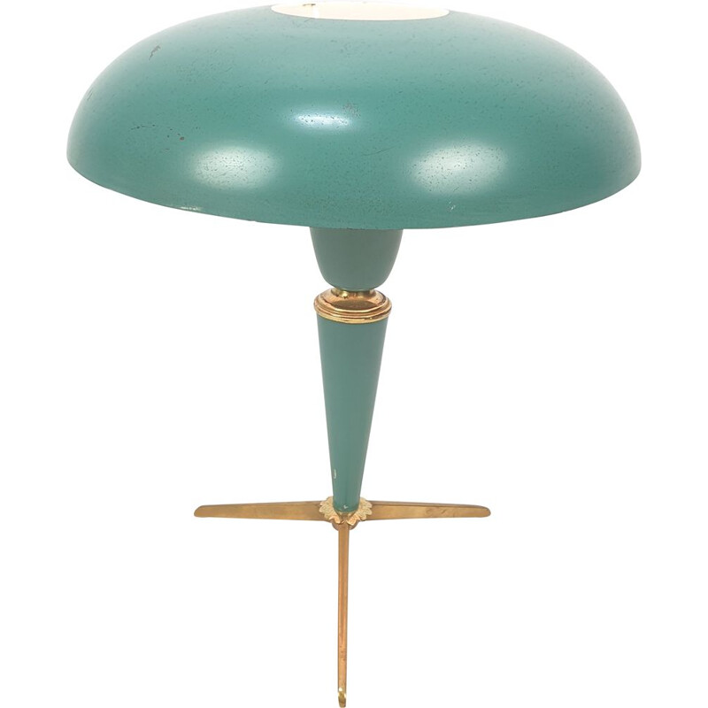 Vintage Table Lamp by Louis Kalff for Philips, 1950s