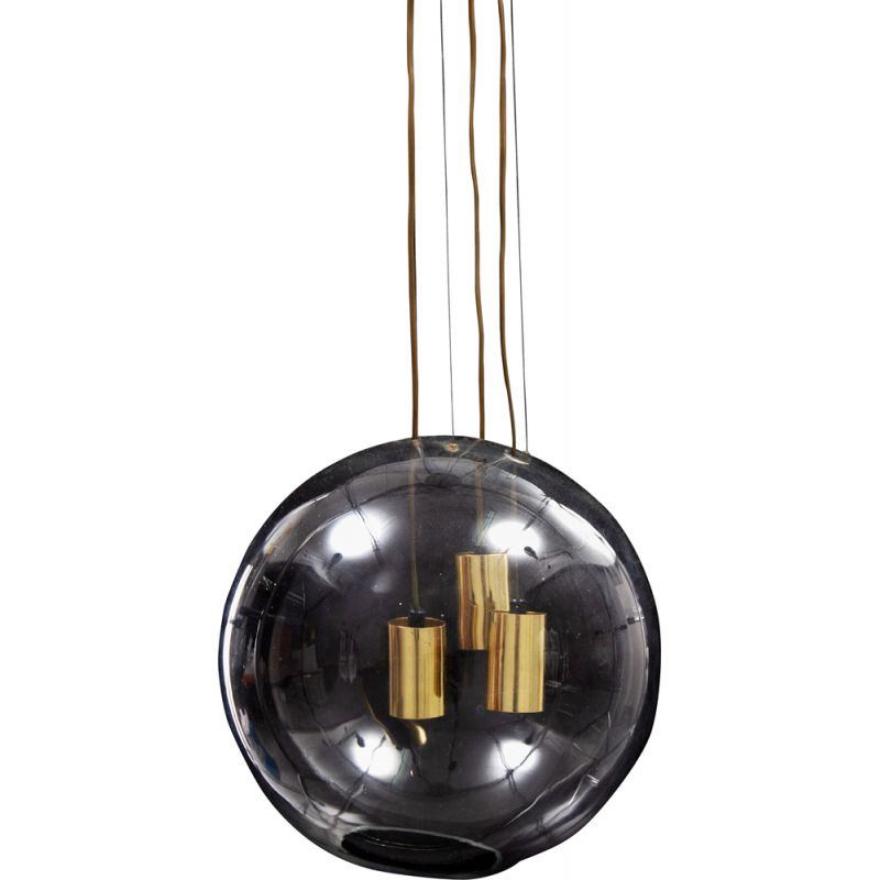 Vintage suspension AOS (Ahlgren, Olsson and Silow) for Axel Anell, 1960