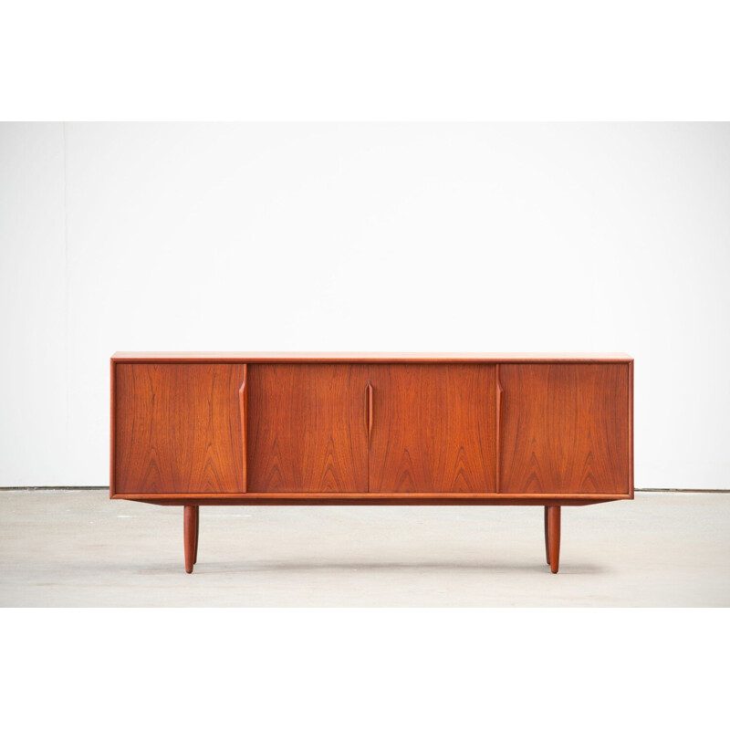 Vintage Teak string by Axel Christensen for ACO Denmark 1960