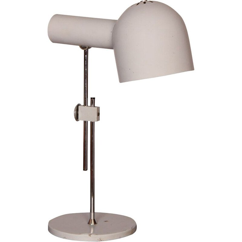 Large vintage table lamp by Napako 1960