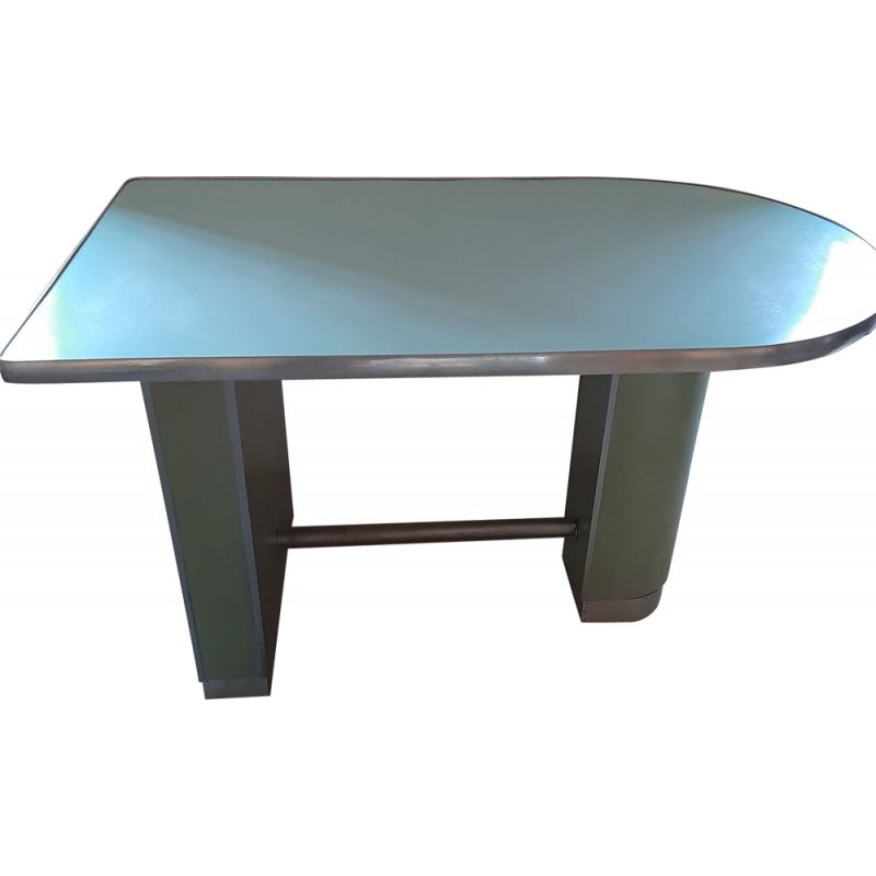 Vintage table Console France 1950
