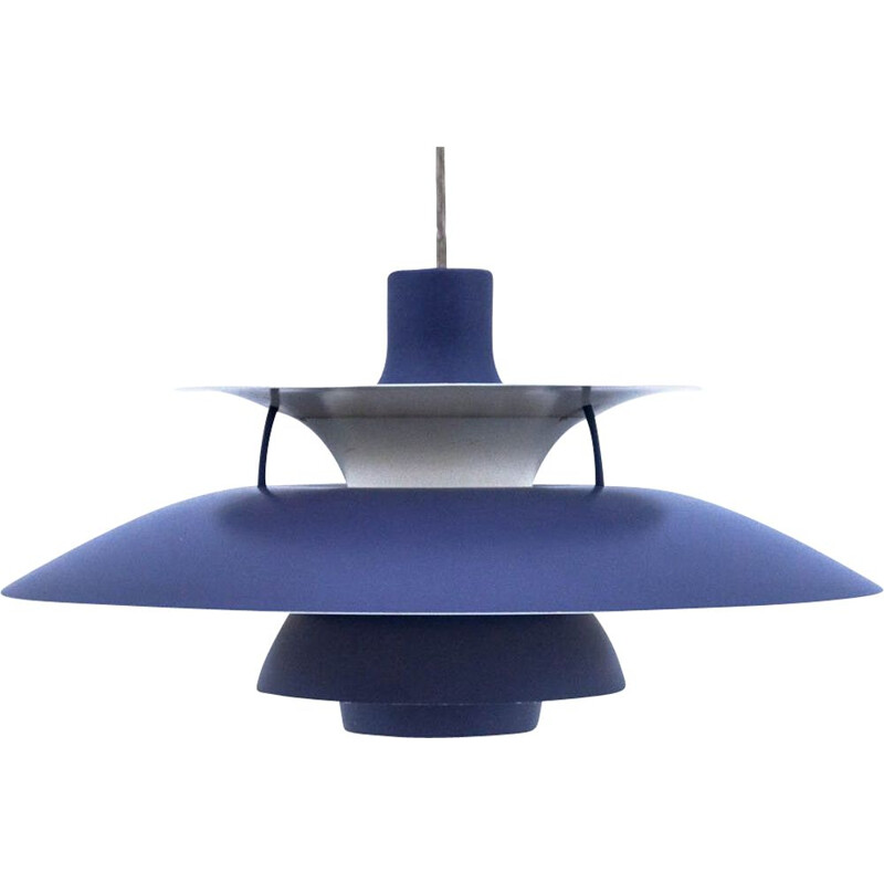 Vintage lamp PH5, P. Henningsen for Louis Poulsen 1980