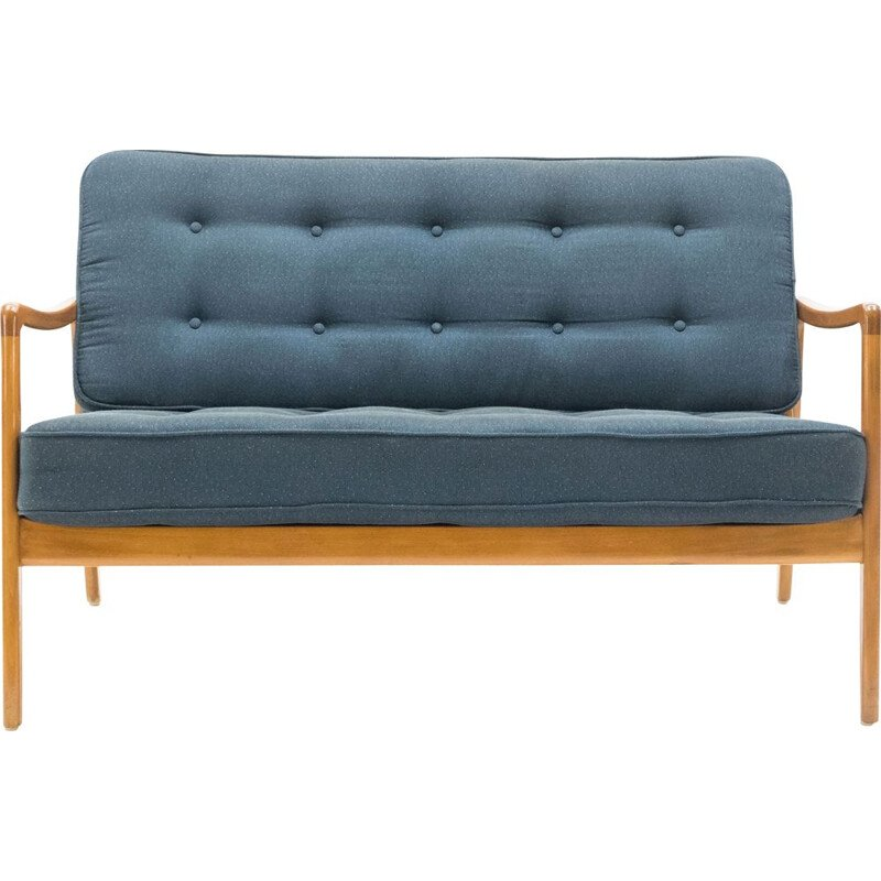 Vintage sofa model FD 109 by Ole Wanscher, Danish 1960