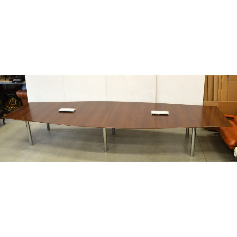 Extra Large Knoll Conference Table Florence KNOLL Design - Extra large conference table