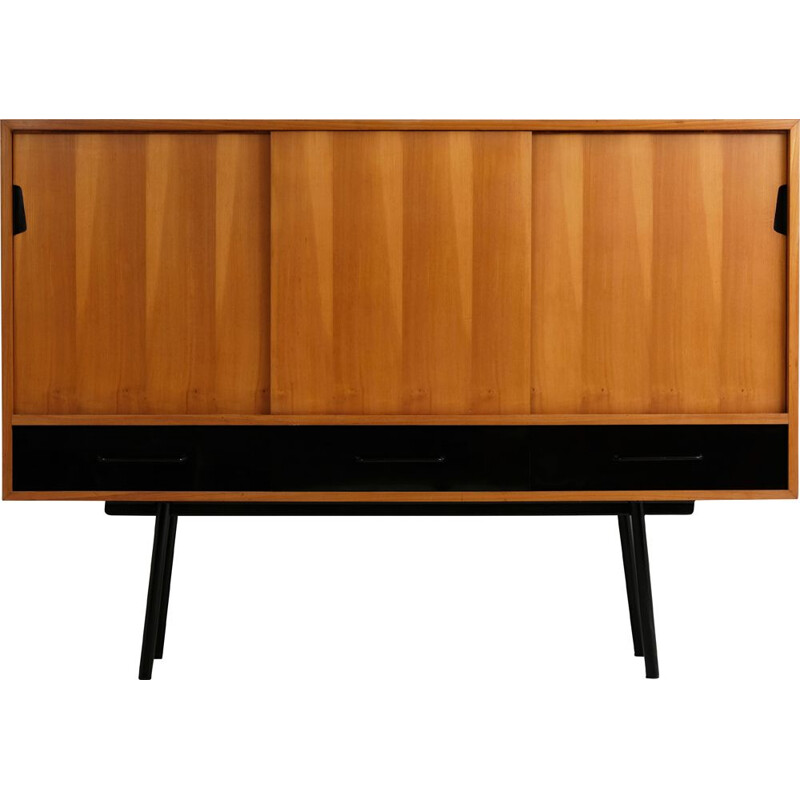 Vintage chest 102 by Janine Abraham for TV furniture 1953