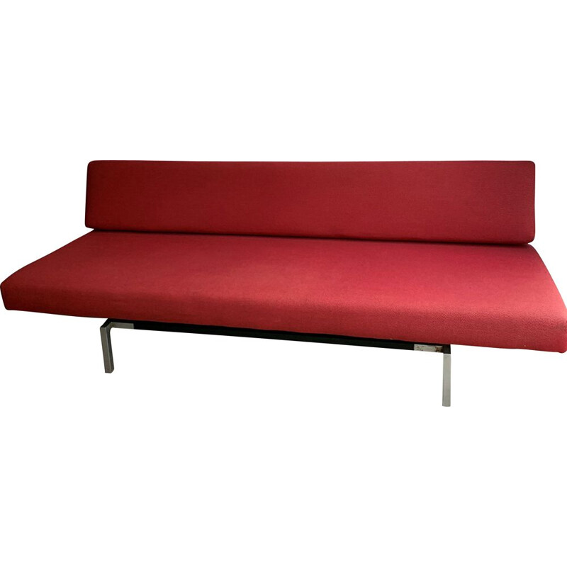 Vintage Daybed Or Sleeping Sofa By Martin Visser For'T Spectrum, 1960s