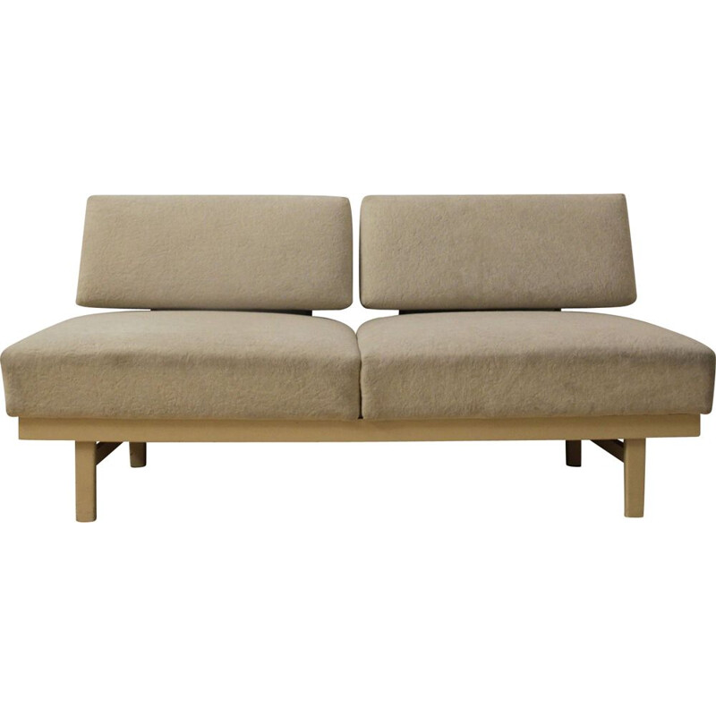 Mid Century Stella Daybed by Wilhelm Knoll