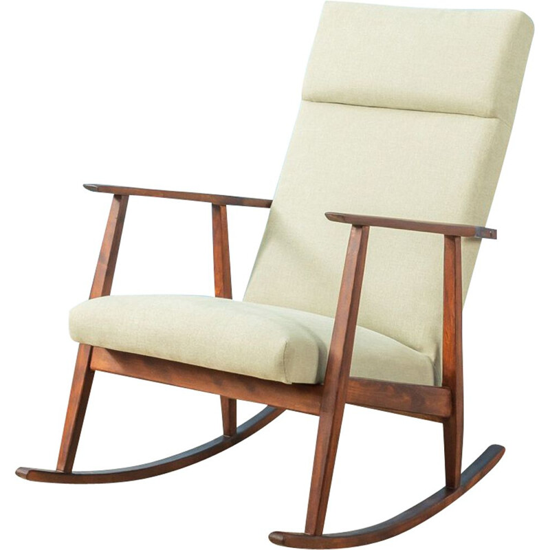 Vintage Rocking chair 1950s