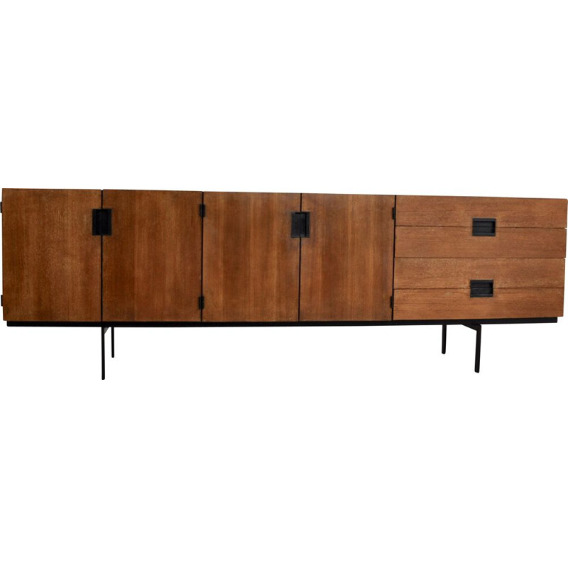 Vintage Series Sideboard by Cees Braakman for Pastoe Japanese 1960s