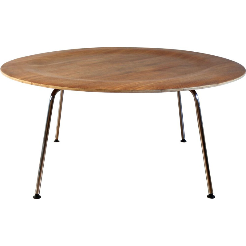 Vintage coffee table CTM by Charles and Ray Eames