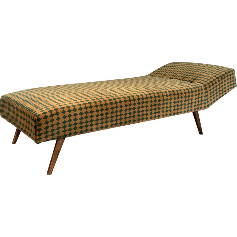 Vintage Daybed German 1960s