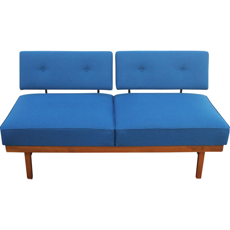 """Vintage daybed """"Stella"""" from Knoll 1960s"""
