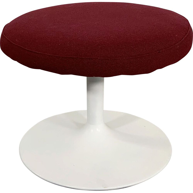 Vintage Tulip Stool by Artifort, 1960s